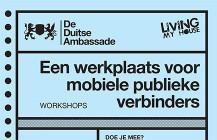 Mobiele publieke verbinders