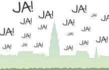 De JA! van Groningen