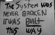 Systeemverandering